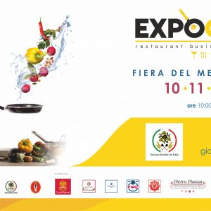EXPO COOK - 10/11/12 APRILE 2018